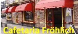 Cafetaria Frölich